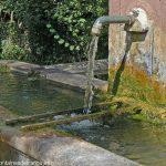 La Fontaine de Coubernans