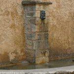 La Fontaine Place de la Poste