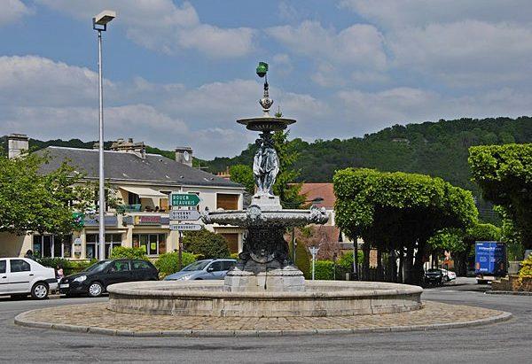 La Fontaine de Chérence