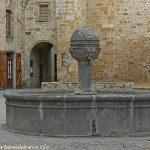 La Fontaine Place du Vieux Marché