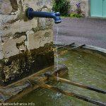 La Fontaine du Hameau de Géligny
