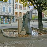 La Fontaine Promenade du Guiraudet