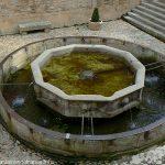 La Fontaine dite Griffoul