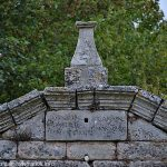La Fontaine Bd C.Maurial