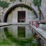 La Fontaine Lavoir du Pont des Cieutat
