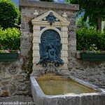 La Fontaine rue A.Faubert