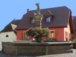 La Fontaine du Rabseppela
