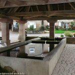 La Fontaine du Lavoir Place du Marais
