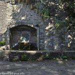 La Fontaine Place de la Font