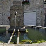 La Fontaine Place de la Crotz