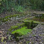 La Fontaine Lavoir du Trot
