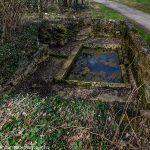 La Fontaine du Lavoir de Vaillé