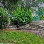 La Fontaine du Sanctuaire N-D d'Arliquet