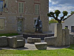 La Fontaine Digan