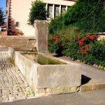 La Fontaine de l'Eglise