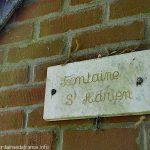 La Fontaine Saint-Adrien