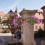 La Fontaine rue Neuve ou Becksbeckele