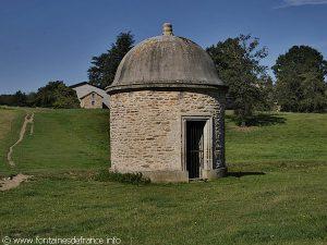 La Fontaine Gallo-Romaine de Vors