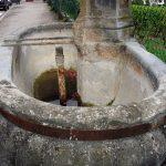 La Fontaine Gaensbrunnel