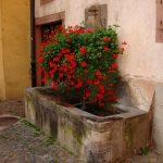 La Fontaine Roescheneck