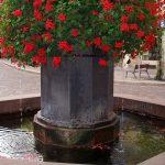 La Fontaine dite des Pommes de Terre