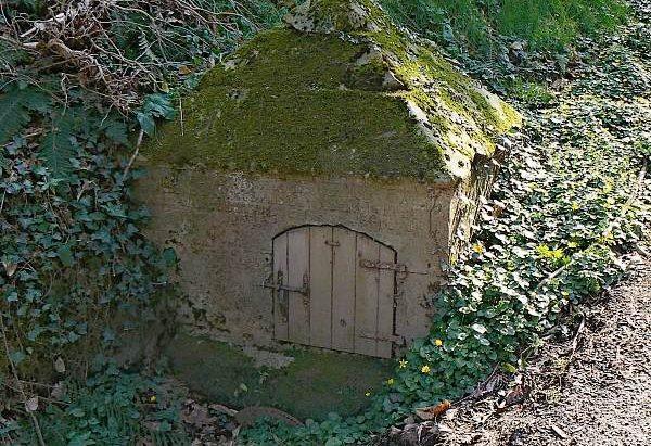 La Fontaine de 1833