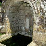 La Fontaine N-D de la Clarté