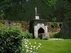 La Fontaine de la Vénus de Quinipily