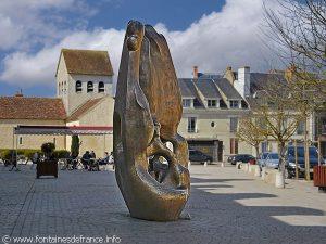 La Fontaine Equinoxe