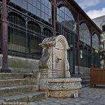 La Fontaine Place du Petit Marché