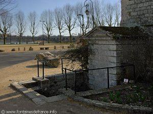 La Fontaine Avenue de Chambord
