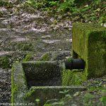 La Fontaine aux Noeuds