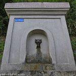 La Fontaine des Deux-Saints