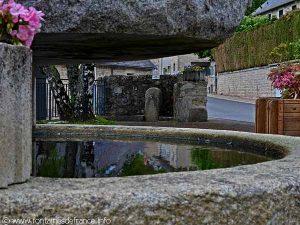 La Fontaine Pierre Digan