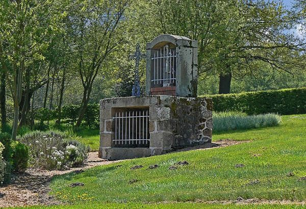La Fontaine Saint-Aignan