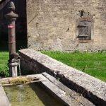La Fontaine de l'Unterdor