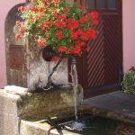 La Fontaine de l'Oberdorf