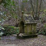 La Fontaine N-D des Vertus