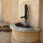 La Fontaine PLace C.Bidault