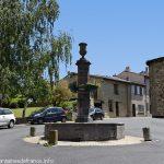 La Fontaine du Faubourg St-LoupLa Fontaine du Faubourg St-Loup