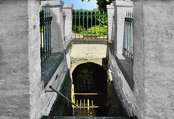 La Fontaine Sainte-Emme