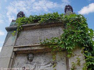 La Fontaine Corbigny