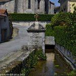 La Fontaine St-Martin