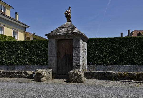 La Fontaine Saint-Martin