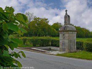 La Fontaine St-Sylavain