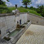 La Fontaine de Gouécourt