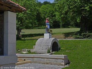 La Fontaine Saint-Florentin