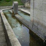 La Fontaine St-Maurice