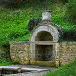 La Fontaine St-Pélerin