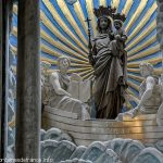 La Vierge Nautonière